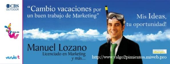 Valla Manuel Lozano Molina